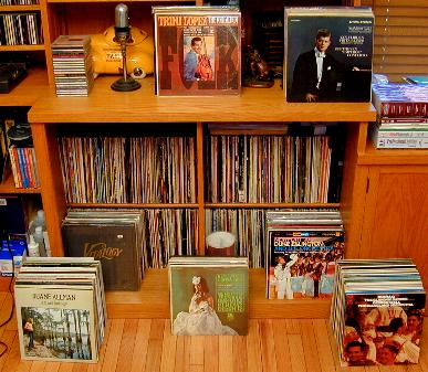 Neal's Records